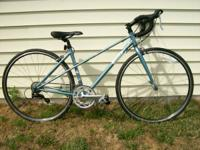 Torker Road-bike Brand new never been ridden. Price