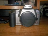 I'm trying to sell my gently used camera.. I've never