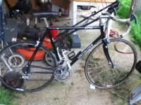great bike, originally 1700$ need cash only. its a