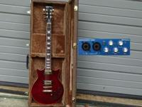 "Epiphone ""1962"" 50th Anniversary Collectionand AudioBox"