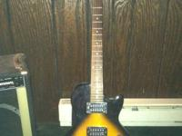 I have a Epiphone Special Series II guitar in like new