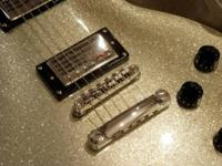 Epiphone Limited Edition Les Paul Studio Silver Flake