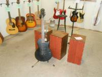 A few nicks and scrapes, plays wonderful-$99.95.