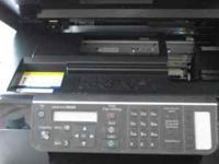 EPSON NX300 ALL IN ONE PRINTER Printer come with