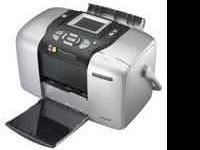 Epson Picture Mate for sale.. have box, instruction