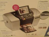 Epson Picturemate BRAND NEW never ever been utilized