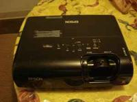 i want to sell my powerlite 77c epson projector,