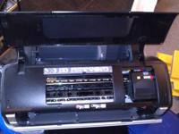 Like new Epson Stylus 1400 Photo printer.  This is a