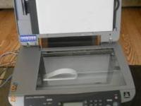 In great working condition. I just bought a new printer