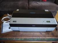 Epson Stylus Pro 3880 - For Sale - Excellent