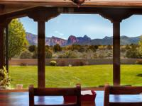 Riata Ranch, located in New Harmony, Utah is the