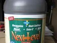 1 gallon Equine Next Level Joint Fluid for horses and