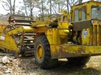 *Equipment For sale -955K CAT TRACK LOADER, almost new
