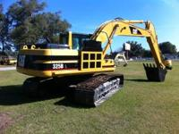CALL  For More Info or Pictures KOMATSU EXCAVATOR MODEL