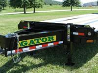 (888) 981-9668 ext.277 20+5 Pintle trailer 22K