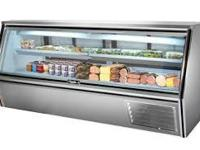 HOT FOOD DELI EQUIPMENT FOR SALE: All equipment you