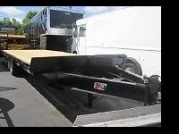 WE SELL TRAILERS NATIONWIDE and INTERNATIONALLY. We