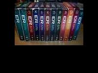 I HAVE ER DVD BOX SETS SEASONS 1 THRU 10 SELLING ALL