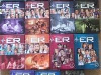 I have the complete series that is all fifteen periods.