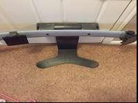 Selling a used Ergotron monitor stand. The mounting arm