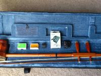 Erhu, Made of Professional Redwood and Python Skin,