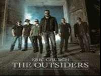 Eric Church - May 25 at EnergySolutions Arena THE