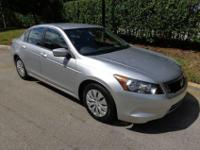 ERYBFHSWFD Available for sale 4cyl 2008 Honda Accord