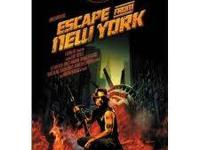 Escape from New York is a 1981 American science fiction