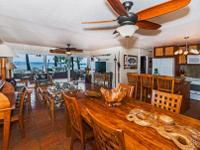 Gated and private beachfront retreat on world renowned