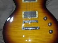ESP 401 VF Guitar for Sale. Very Good Condition