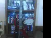 I am looking to sell my ESP/LTD B205 bass. Also I am