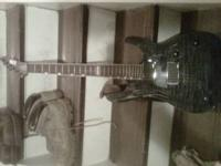 I am selling my ESP Ltd MH-400NT which includes