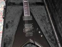 ESP LTD V-350. THIS GUITAR IS UPGRADED WITH AN ORIGINAL