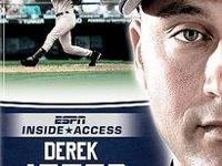 FOR SALE ESPN INSIDE ACCESS DEREK JETER NEW YORK