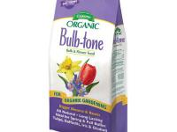 Bulb-tone is a premium plant food formulated