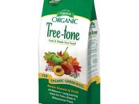 Tree-tone is a premium plant food formulated