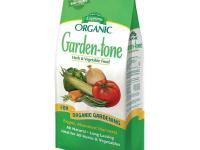 Garden tone is a premium plant food formulated
