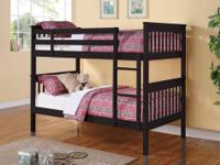 www.romdecor.com tel  Bunk Beds provide the ultimate