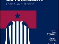 Essentials of American Government Roots and Reform 2012