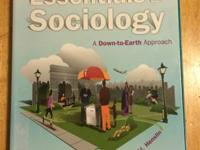 Fundamentals of Sociology- A Down-to-Earth Approach