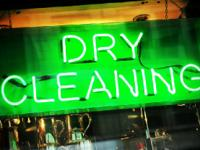 Long established dry cleaning business in booming