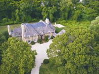 Classic Country Residence Designed/Built By Kean