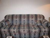 Sofa Bed - Excellent Condition - $250.00 King Bedroom