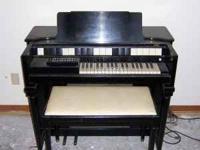 Please call  • Vintage Hammond S6 organ(circa