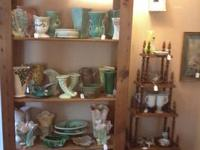 CENTURY HOME ANTIQUES has an extensive collection of