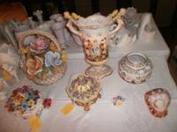 65 YEARS OF ANTIQUE & ANTIQUES TO BE SOLD MAY 2 & 3