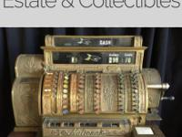 COMBINED ASSET ESTATE AND COLLECTIBLES CalAuctions.com