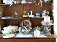 An estate sale will be held Saturday and Sunday,