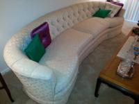 ESTATE SALE OF FINE FURNITURE!  NO REASONABLE OFFER