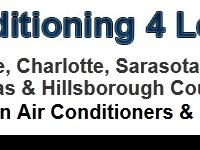 Air Conditioning 4 Less by Sunset Air Conditioning and